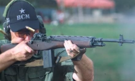 Examining the Classic US M14 Service Rifle with Larry Vickers