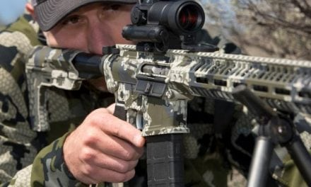 Find Lightweight Quality with 2A Armament's KUIU Vias and Verde Rifles