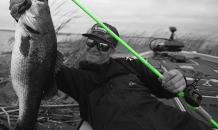 Fishing the Big O: A Feel-Good Fishing Story with Jessie Mizell