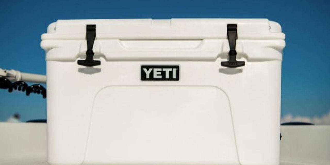 Fletchers Outdoors Draws a Firm Line in the Sand with YETI Coolers