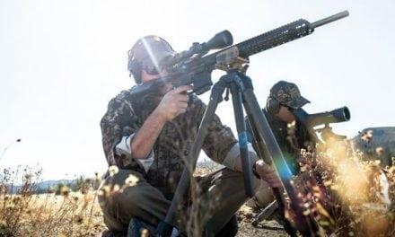 How the 22 Nosler Blew a Hole in a Major Myth About the AR-15