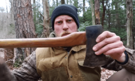 Is a Cheap Axe Worth Having in Camp? You Bet!