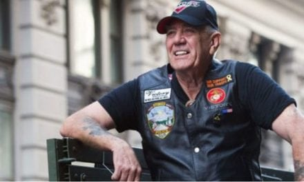 Marine and Iconic Actor R. Lee Ermey Has Passed Away at Age 74