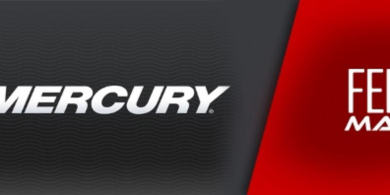 Mercury Marine partners with FELL Marine