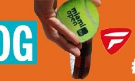 Miami Open Day 6 Live Blog Sponsored by Tecnifibre
