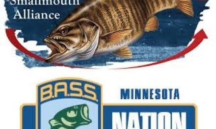 New Estimate Shows Healthy Mille Lacs Smallmouth Population