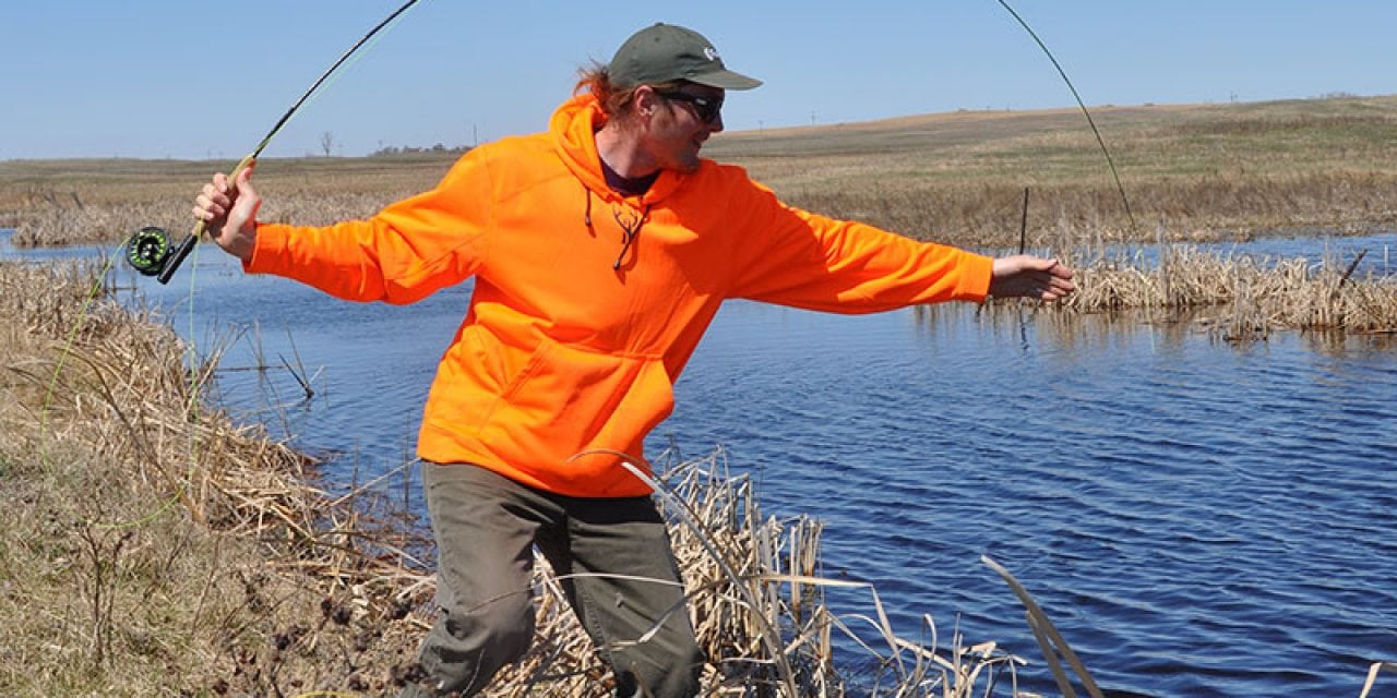 "North Dakota Game & Fish ""The Value of Fishing"""