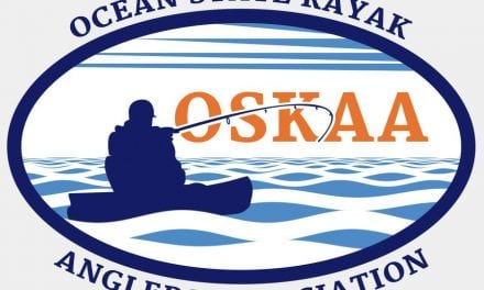 Spring, Fly Shops & OSKAA Fish For Winters End
