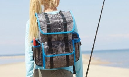 Plano's Z-Series Tackle Backpack Is Our For Spring, Summer Adventures