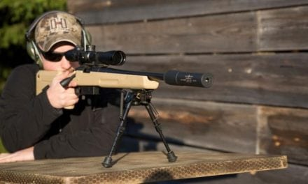 Quick Tip from Ballistic – Choosing Your Caliber