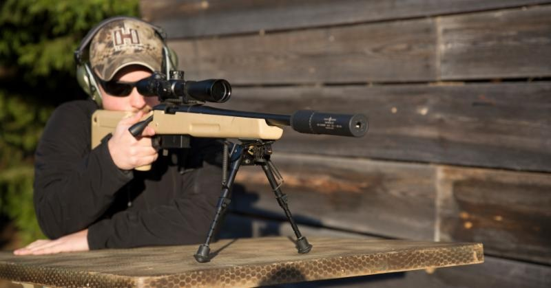Quick Tip from Ballistic – Choosing Your Caliber ⋆ Outdoor