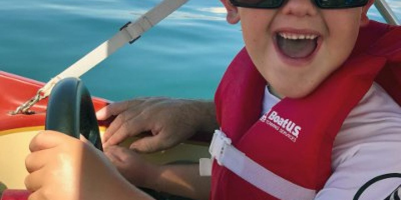 Save a Kid's Life This Summer: Become a Life Jacket Loaner Site