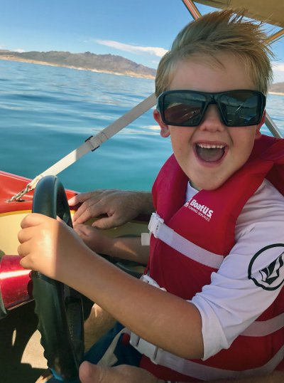 Save a Kid's Life This Summer- Become a Life Jacket Loaner Site