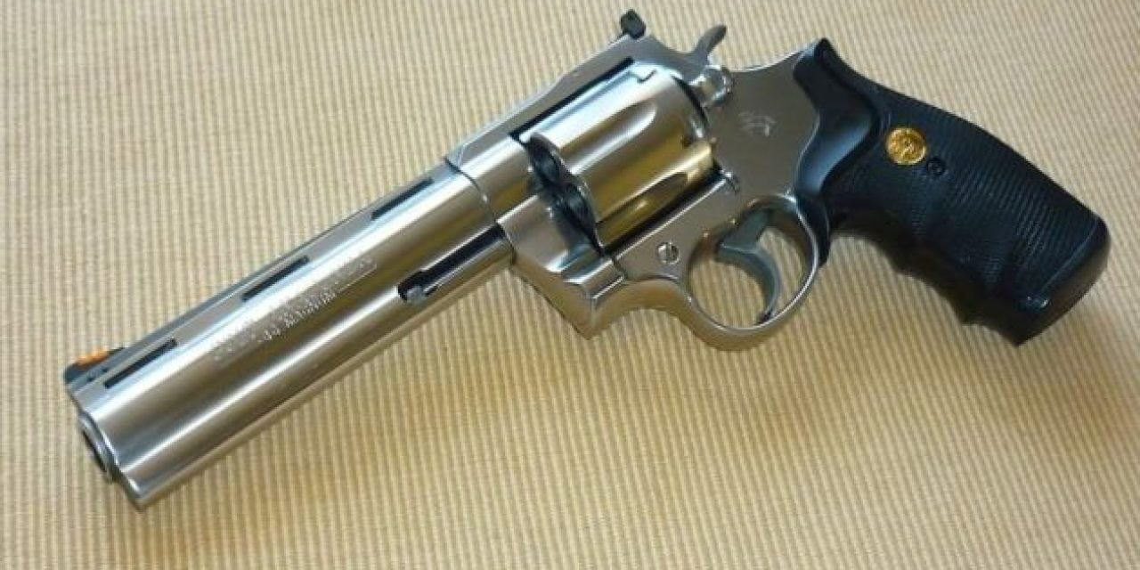 Sunday Gunday: 5 Discontinued Handguns That Need to Be Made Again