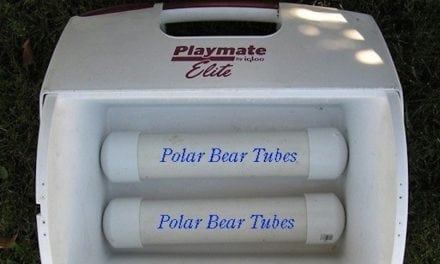 These DIY Polar Bear Tubes Are Incredible