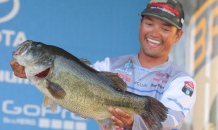 Water Bill Contains Troubling Language For California Delta Bass Anglers