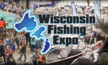 Wisconsin Fishing Expo to add second floor!