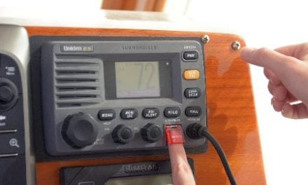3 Mistakes Boaters Don't Want to Make with a DSC-VHF Radio