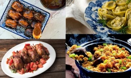 9 Mouthwatering Dove Recipes You've Probably Never Heard of