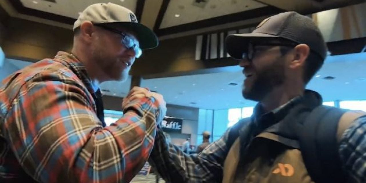 Check Out Clay Newcomb's Trip to the 2018 Backcountry Hunters & Anglers Rendezvous