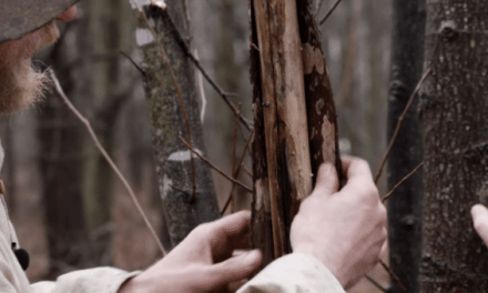 Cordage: The Multi-Use Product Made From Trees and Leather