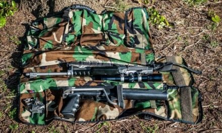 Gun Gear Review: Roll-N-Go Gun Cases