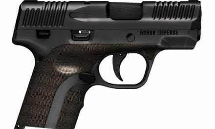 Honor Defense Limited Lifetime Warranty