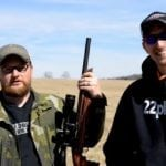 How Far is a .22 Long Rifle Accurate?