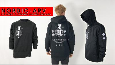 promo code b6e57 2ae92 Is Elevated Clothing the hottest new up and coming ...
