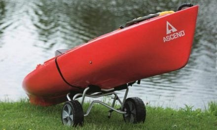 It's Kayaking Season and These 4 Things Will Improve Your Paddle
