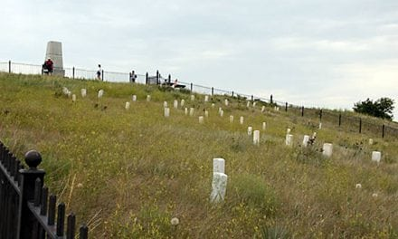 Hiking the Little Bighorn: Fire + Science = Truth