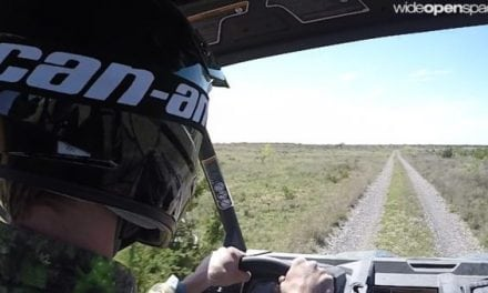 Off-Road Review: The Can-Am Defender Lone Star Edition
