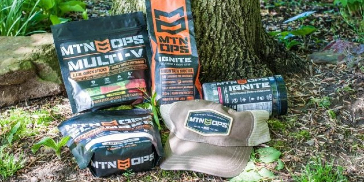 Outdoor Gear Review: MTN OPS Outdoor Performance Supplements