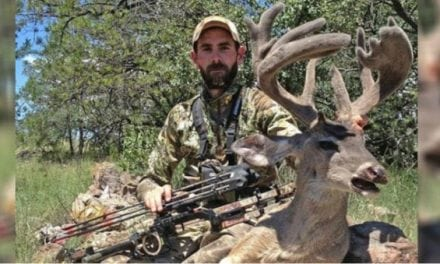 Pope and Young Confirms New Non-Typical Coues' Deer World Record