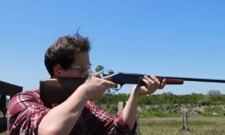 Range Time With the All-New Henry Arms .410 Single-Shot Shotgun