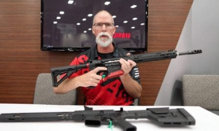 Savage Unveils New MSR 15 Competition and MSR 10 Competition HD
