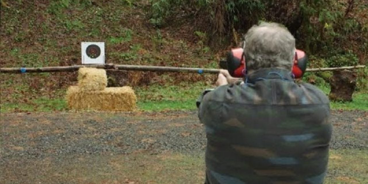 Sunday Gunday: 6 Excuses to Tell Your Significant Other to Get You to the Gun Range