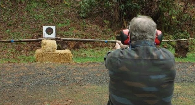 6 excuses get you to gun range