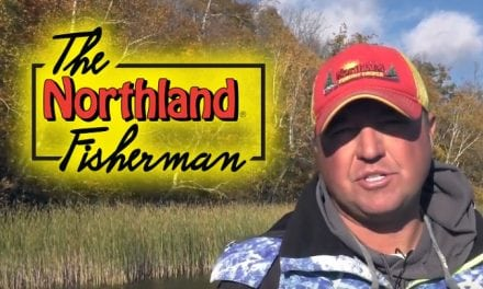 The new Northland Fisherman Available now! (VIDEO)