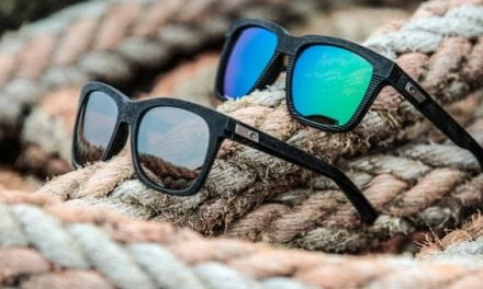 The Untangled Collection From Costa Makes Sunglasses Out of Fishing Nets