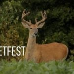 #VelvetFest: The Official Start to Deer Season!