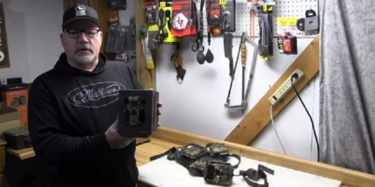 Video: Three Ways to Protect Your Trail Camera from Theft