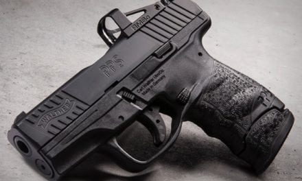 Walther Arms Now Shipping the PPS M2 RMSc