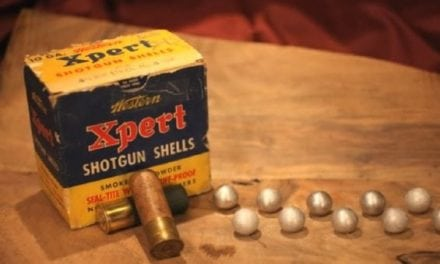 10-Gauge Added to the Cartridge Hall of Fame