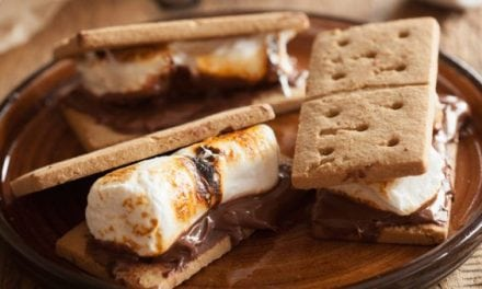 16 Kinds of S'Mores, and How to Make Them