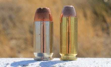 .45 ACP vs. 10mm: Which One is Right for You?