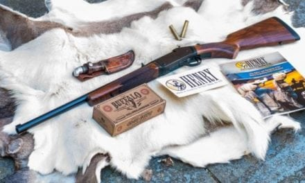 7 Tips for Buying a New Hunting Rifle