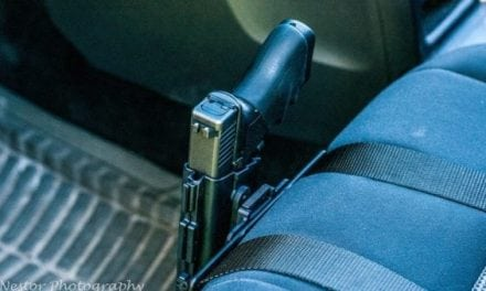 Alien Gear Holster Review: Driver Defense Holster