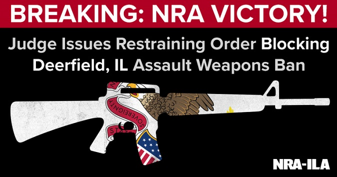 Assault Weapons Ban Block ⋆ Outdoor Enthusiast Lifestyle