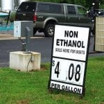 Boats and Ethanol Fuel: BoatUS Wants to Hear From You